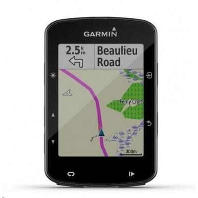 Garmin GPS cyclocomputer Edge 520 Plus