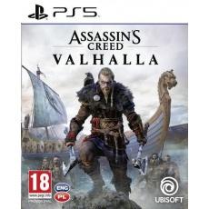 PS5 hra Assassin's Creed Valhalla