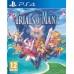 PS4 hra Trials of Mana
