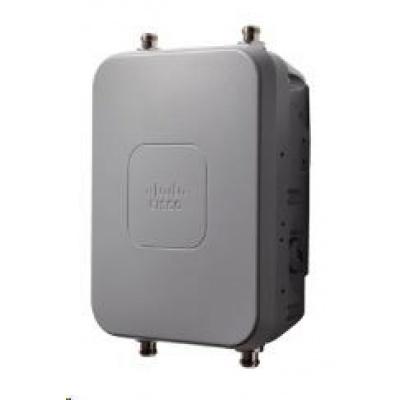 Cisco Aironet 1562E venkovní AP - 802.11a/b/g/n/ac Wave 2 - Duální pásmo, 1x 10/100/1000(Poe in), SFP, IP67