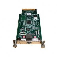HPE MSR 1-port Fractional SIC Module
