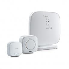 Gigaset Security Pack - základna + siréna + dveřní senzor