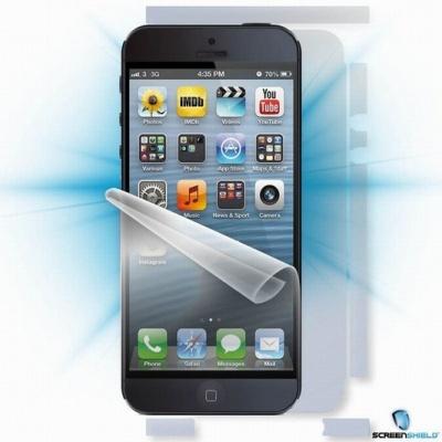 ScreenShield fólie na celé tělo pro Apple iPhone 5S