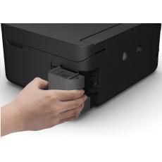 EPSON tiskárna ink Expression Home XP-5150, A4, 3v1, 4800x1200 dpi, 33 ppm, LAN, Wifi, LCD, čtečka SD
