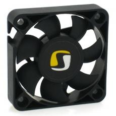 SilentiumPC přídavný ventilátor Zephyr 50/ 50mm fan/ ultratichý 18,7 dBA