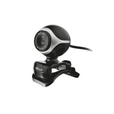 TRUST Kamera Exis Webcam, USB 2.0