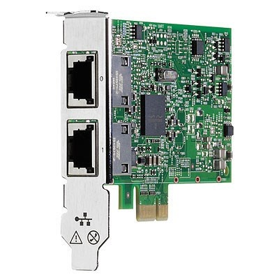 HP NC Ethernet 1Gb 2-port 332T Adapter HP RENEW 615732-B21