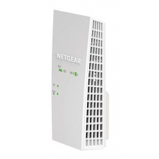 Netgear EX6250 Wireless AC1750 WiFi Mesh Extender, 1x gigabit RJ45, přímo do zásuvky
