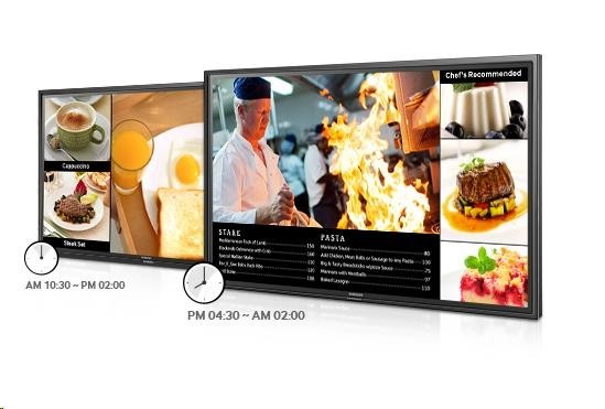 SAMSUNG Magic Info  BW-MIP30PS  MagicInfo Premium S