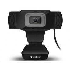 Sandberg USB kamera Webcam Saver