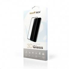 RhinoTech 2 Tvrzené ochranné 3D sklo pro Apple iPhone 7 / 8 (Black)