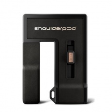 Shoulderpod G2 – profesionální video grip a rig na smartphony