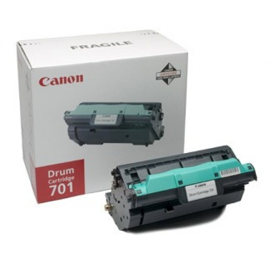Canon LASER TONER DRUM EP-701 (EP701)  5000 str. barevně/ 20000str. černe*