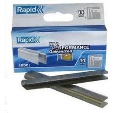 Sponkovací kleště - Rapid 36 náplň 14mm, pozink (1000 ks)