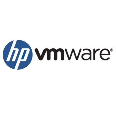 HP 3PAR 7200 App Suite for VMware LTU