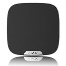 Ajax StreetSiren DoubleDeck black (20338) + Ajax Brandplate  black (20379)