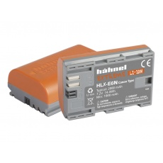 Hahnel Battery Extreme Canon Hlx-E6N