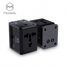 Mcdodo Universal Travel Charger (5V, 1A)