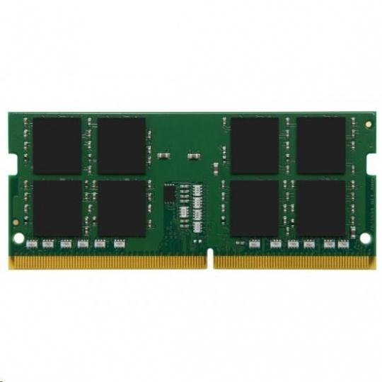 SODIMM DDR4 16GB 3200MHz CL22 KINGSTON ValueRAM