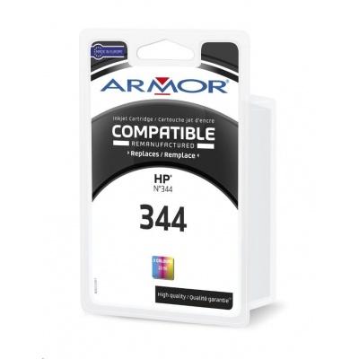 ARMOR cartridge pro HP DJ 5740/6520/OJ7210 Color (C9363E)