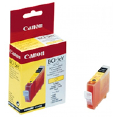 Canon BJ CARTRIDGE yellow BCI-3e Y (BCI3Y)