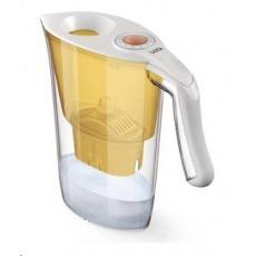 Laica Aida 2,3l konvice na filtraci vody oranžová