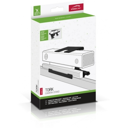 SPEED LINK držák kamery TORK Camera Stand - for Xbox One & PS4, black