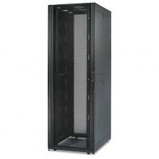 APC NetShelter SX 48U Enclosure 750x1070 w/Sides Blk