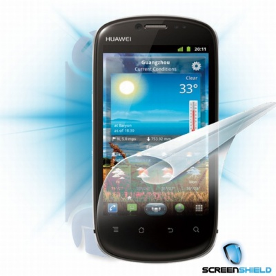 ScreenShield fólie na celé tělo pro Huawei Vision