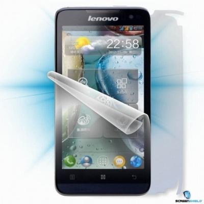 ScreenShield fólie na celé tělo pro Lenovo P770