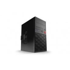 LYNX Office Ryzen 5 5600G 8GB 480G SSD DVD±RW W10P