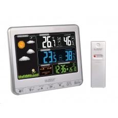 La Crosse Technology WS 6826WS - meteorologická stanice s inverzním barevným displejem