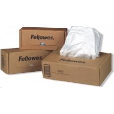 Odpadní pytle pro skartovač Fellowes 125i, 125Ci, 225i, 225Ci, 225Mi, Automax 350C, 550C, balení 50ks