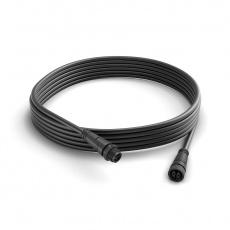 PHILIPS Calla Prodlužovací kabel k stojanům, 230V, Černá