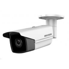 HIKVISION IP kamera 8Mpix, 4K UHD, 20sn/s, H.265+, obj. 2,8mm (102°), 12VDC/PoE, IR 50m, WDR 120dB, 3DNR,MicroSDXC,IP67