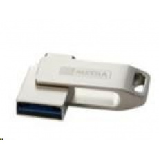 My MEDIA Flash Disk Dual 32GB USB 3.2 Gen 1