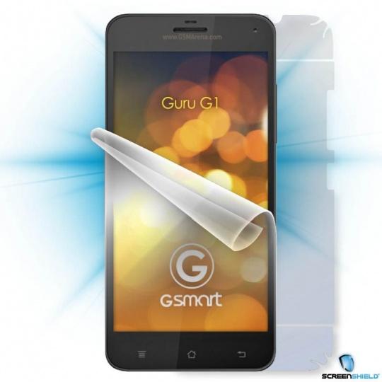 ScreenShield fólie na celé tělo pro GigaByte GSmart Guru G1