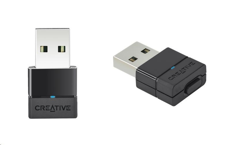 Creative BT-W2 Bluetooth Audio USB Transceiver