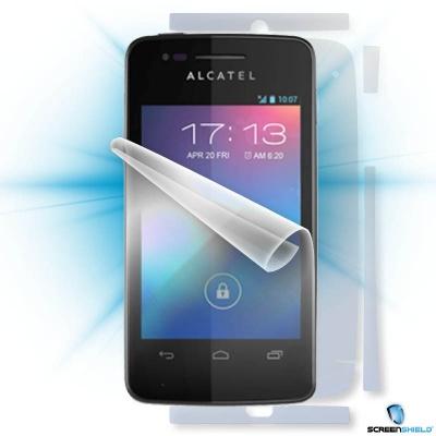 ScreenShield fólie na celé tělo pro Alcatel OT4030D S POP