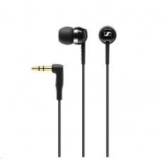 SENNHEISER CX 100 černá, sluchátka do uší