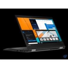 """LENOVO NTB ThinkPad X13 Yoga 1gen - i5-10210U@1.6GHz,13.3"""" FHD IPS touch,8GB,512SSD,HDMI,ThB,camIR,backl,LTE,W10P,3r on"""