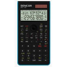 Sencor kalkulačka  SEC 160 BU