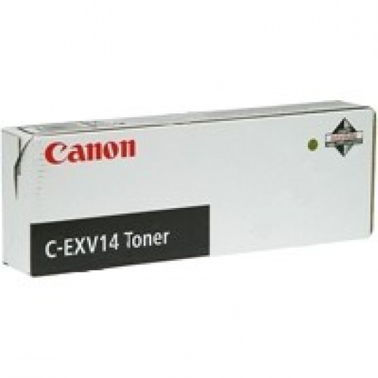 Canon Toner C-EXV 14  (IR2016/2016i/2016J/2018/2020/2020i/2022/2025/2030/2318/2320/2420/2422)