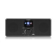 Technaxx internetové stereo rádio