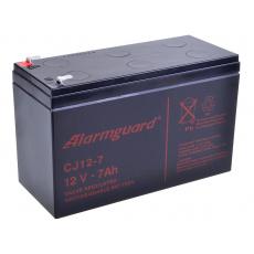 Alarmguard baterie 12V 7Ah F1 (CJ12-7.0)