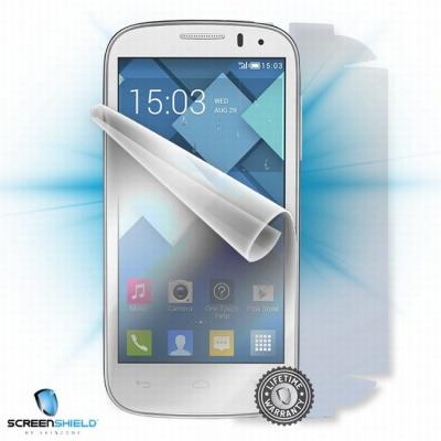 ScreenShield fólie na celé tělo pro Alcatel One Touch 5036D Pop C5