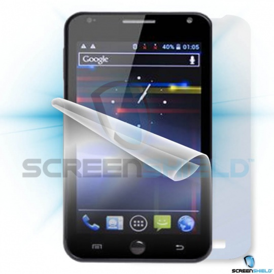 ScreenShield fólie na celé tělo pro Goclever Fone 500