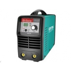 Extol Industrial Invertor svařovací 160A Smart