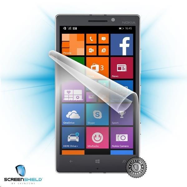 ScreenShield fólie na displej pro Nokia Lumia 930