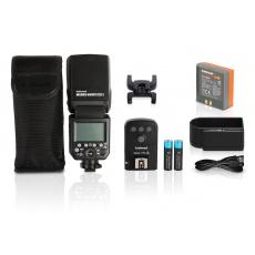 Hahnel Blesk Hahnel Modus 600RT MK II Wireless Kit Fuji